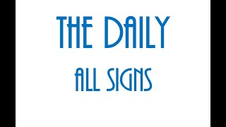 September 24,  2020 All Signs 🌬🔥🌊🌎 Daily Message