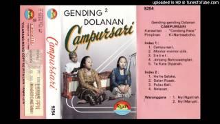 Seni Jawa - Lagu Gending Dolanan Campursari Ki Nartosabdho