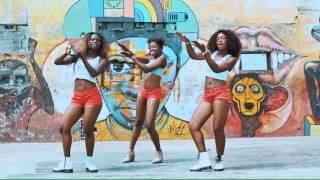 Duke D2 - Wonche Adze (Give Cheerfully) ft. Kwaw Kese (Dance Video) | GhanaMusic.com Video