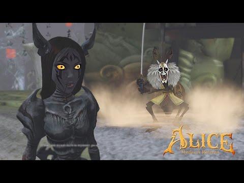 Прохождение Alice: Madness Returns