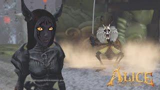 Осы - УБИЙЦЫ!/ Алиса в СТРАНЕ УЖАСОВ!/ Прохождение игры Alice: Madness Returns #14