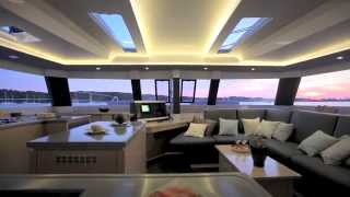 Saba 50 By Fountaine Pajot