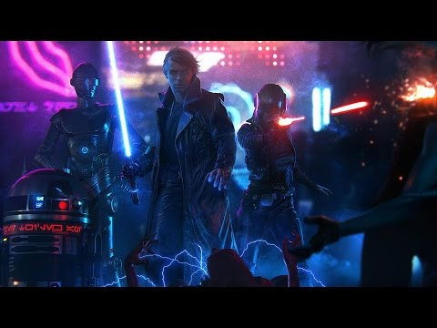'CYBERPUNK' | Position Music | 1 Hour of Dark Epic Sci-Fi Action Music Mix
