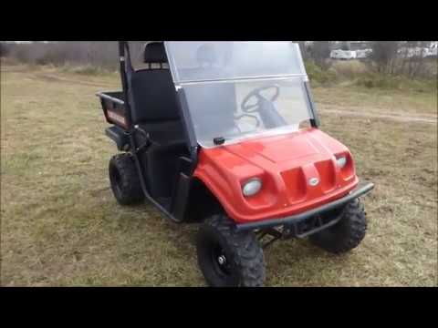 Yamaha Rhino, Polaris Sportsman, Chuck Wagon-Trail Riding 1 by TAC