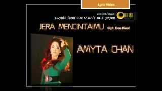 Amyta Chan Jera Mencintaimu