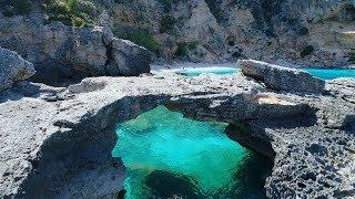 Le quattro stagioni del Mare in Sardegna.