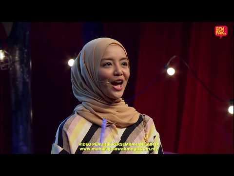 Zero ft Mira Filzah Separuh Akhir - Maharaja Lawak Mega 2018