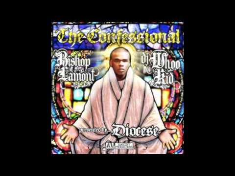 Bishop Lamont - Why U Wanna Piss Me Off prod. by Nottz - The Confessional