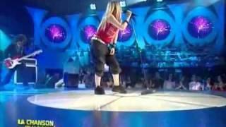 Emma Daumas - Tu seras - La chanson de l'année  - YouTube.flv