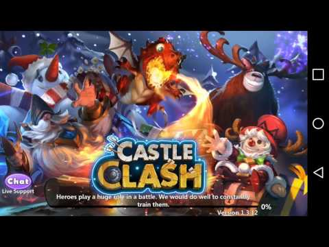 How To Get Might Up Fast Castle Clash !!!!