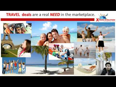 Travel and Tour Business for only 2500
