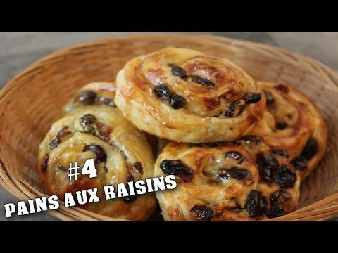 tuto-#4-:-comment-faire-des-pains-aux-raisins-!