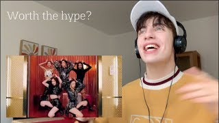 "ITZY ""달라달라(DALLA DALLA)"" Reaction"