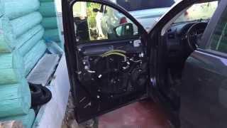 Шумоизоляция автомобиля своими руками Mazda cx 5 Дверь передняя(Шумоизоляция автомобиля своими руками Mazda cx 5 Дверь передняя Подробная видео инструкция по установке допол..., 2015-05-11T05:11:45.000Z)