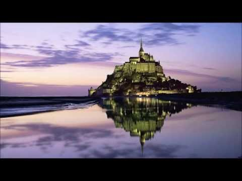 Aphex Twin - Mt Saint Michel + Saint Michaels Mount (1080p HD/HQ)