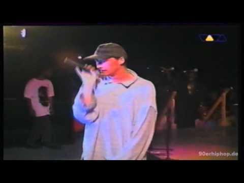 Gentleman - When the Sunlight go down LIVE @ Bob Marley Center, Montego Bay, Jamaica (1994)