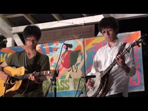 River Mouth / Hakone Fes 2017