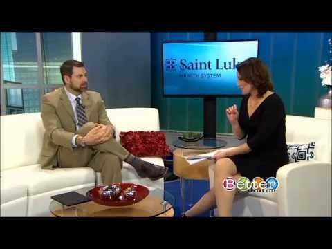 Go Linda Extra: Dr. Sorensen on KCTV's Better Kansas City