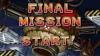 Metal Slug Advance [Hard] Mission 5 {Final Mission} (NO DAMAGE)