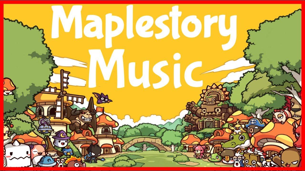 Nameless Town Maplestory