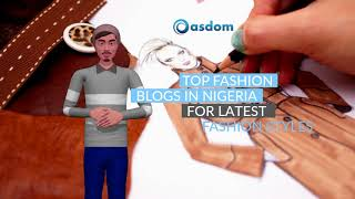 Top Fashion Blogs In Nigeria For Latest Fashion Styles