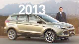 Новый Ford Kuga уже в салоне дилера АВТОПОЛЕ Форд(Тест драйв и специальные условия приобретения новой модели Ford Kuga 2013 от официального дилера АВТОПОЛЕ Форд..., 2013-03-20T12:47:46.000Z)