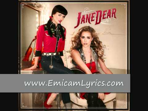 The JaneDear Girls - Wildflower [MP3] [Lyrics]