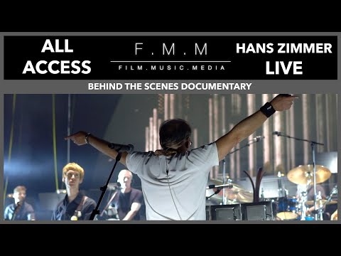 All Access: Hans Zimmer Live