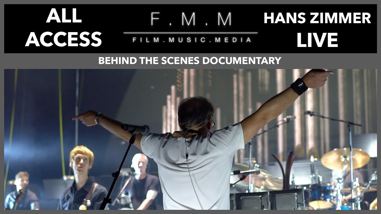 life and works of hans zimmer a composer and movie industry legend
