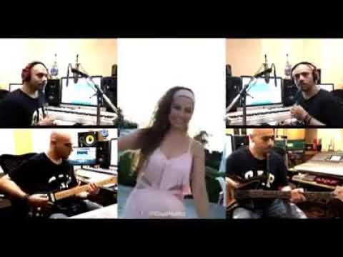 Thalia Challenge remix