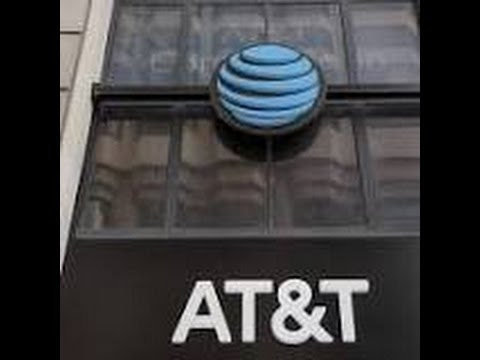 AT&T is reportedly in 'advanced talks' to buy Time Warner