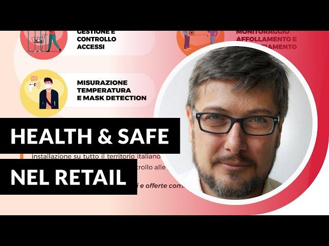 Health & Safe nel retail