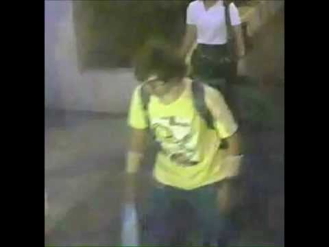 ภาพ ชายชาวต่างชาติ แขกขาว ผู้ต้องสงสัย วางระเบิด แยกราชประสงค์ ! ฺ Bangkok Bombing Suspect