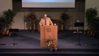 Daniel Copeland @ Bethel Church on 11.6.16