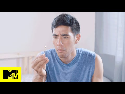 Fantastic Four (2015) | Behind The Scenes w/ Zach King | MTV