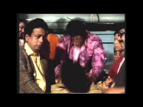 Bombay to Goa (1972) - Dekha Na - Amitabh Bachchan