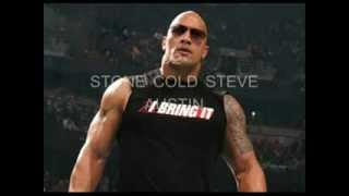 Download WWE Top 30 Theme Songs - of WWE History MP3 song and Music Video