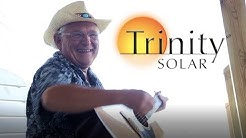 Trinity Solar - Frank Cioci Testimonial