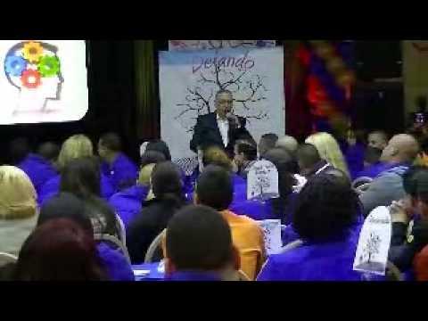 Dr. Carlos Santiago- COAMO PR 2014