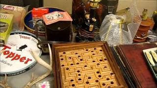 Antiques by Kitch