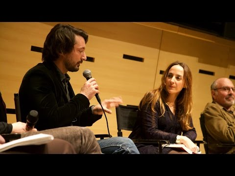 French Composers Free Talk | Rendez-Vous with French Cinema