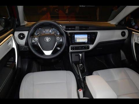 Novo Toyota Corolla 2018 - Interior e Exterior - HD ...