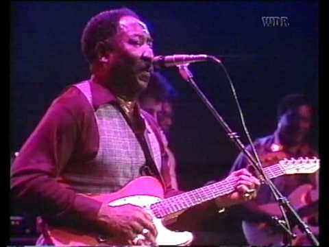 Muddy Waters - LiveWestfalenhallen, Dortmund, Germany 10/12/1978