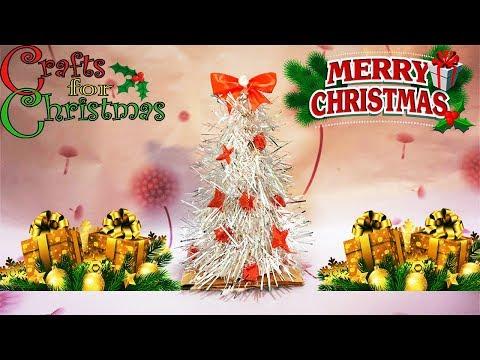 DIY easy  christmas tree | Christmas decorations | DIY Christmas decoration| MP channel