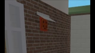 Roblox Fire Alarm Sneak Peak | Seaport Elementary