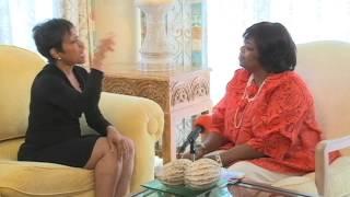 Judge Glenda Hatchett Reveals How She Found Her Purpose