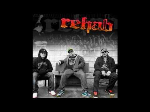Rehab - Fuck the BS