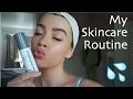 2017 Skincare Routine | Maddie Edwards