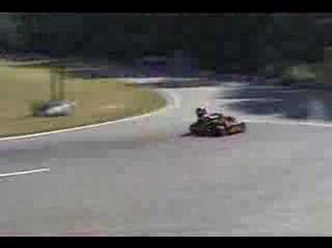 Final Pavement State race 2006