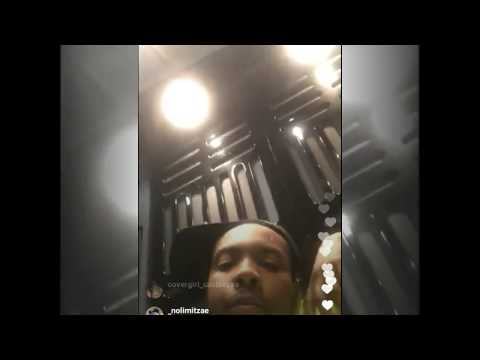 Southside and G Herbo grinding in the studio